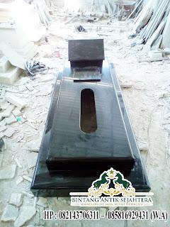 desain kuburan minimalis