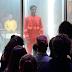 ASAP Rocky faz grande performance artística no Sotheby