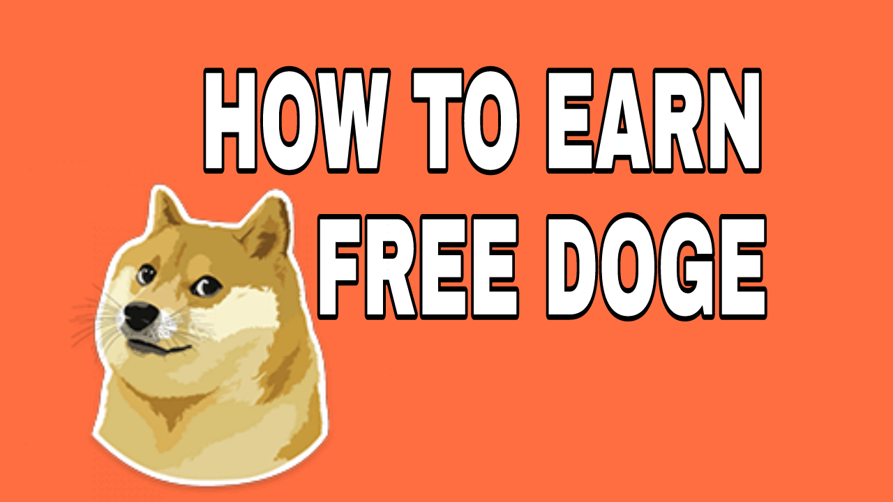 How to earn free dogecoin daily online