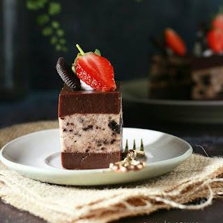 Ide Resep Kue Puding Coklat Oreo