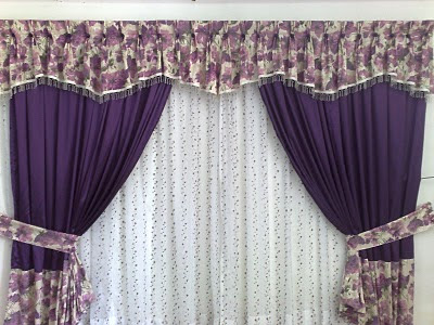 Design Langsir Rumah Blog Sihatimerahjambu Curtain On Flipboard