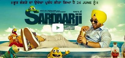 full cast and crew of punjabi movie The Return of Sardaarji 2016 wiki, Diljit Dosanjh, Sonam Bajwa, Monica Gill story, release date, Actress name poster, trailer, Photos, Wallapper