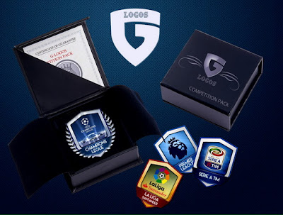 PES 2017 G-Logos Club Logo Pack AIO by G-Style