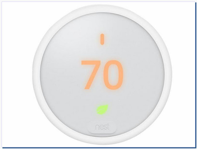 Nest thermostat refurbished Canada