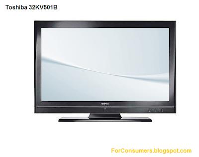 Toshiba 32KV501B