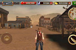 West Gunfighter MOD APK