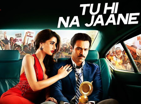 Tu Hi Na Jaane - Azhar (2016)