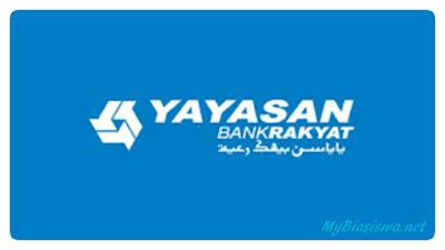 Biasiswa Yayasan Bank Rakyat 2017
