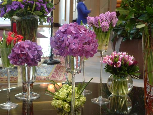 Flowers For Flower Lovers.: Wedding Flowers Decoration Ideas