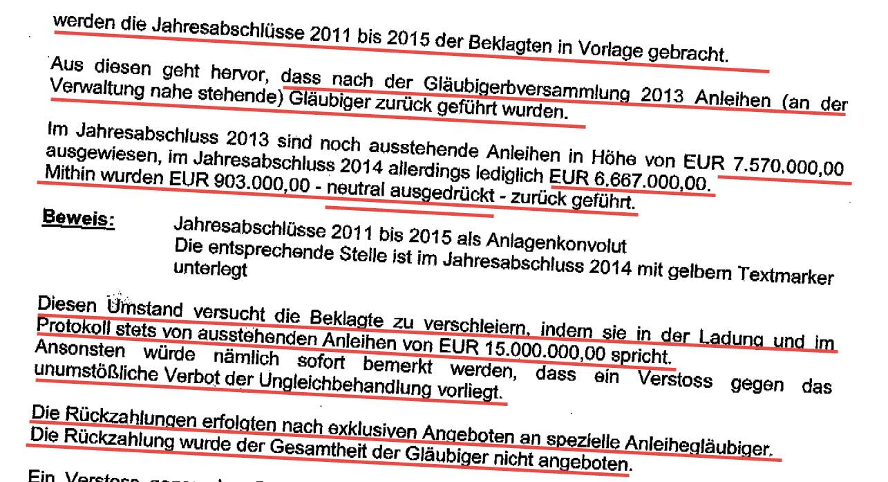 Großzügig Ifrs Finanzbericht Vorlage Fotos - Beispiel Business ...