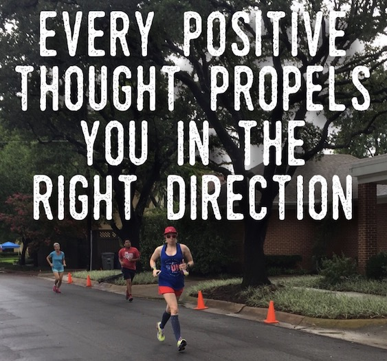 motivation focus running fitness gym life workout positive thinking fun racing marathon virtual races