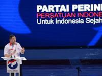 Jleb! Ini Sindiran menohok saat Perindo akan dukung Jokowi Capres 2019