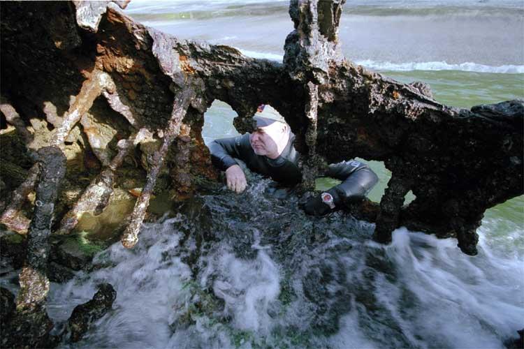 Misteri Kapal Selam Berusia 145 Tahun ini Terungkap