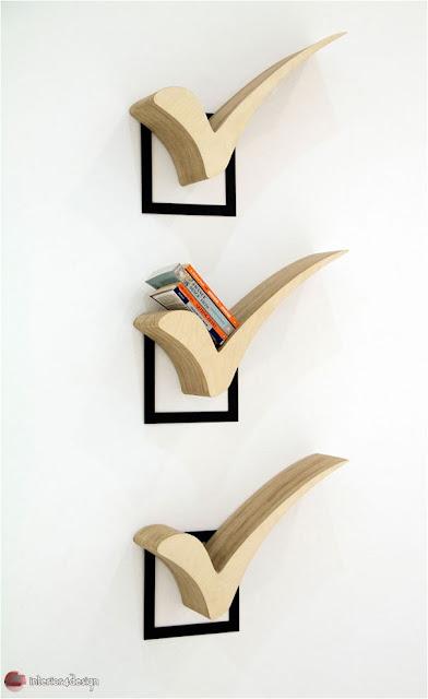 70 Best Bookshelf Designs 20
