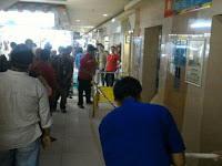 Ngeri, Cerita Saksi yang Pertama Kali Buka Lift Jatuh di Blok M Square