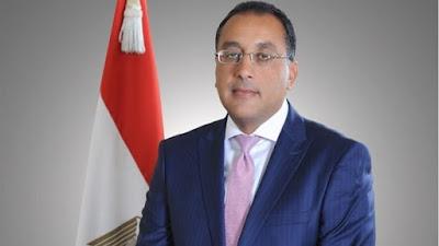 الدكتور مصطفى مدبولي - أرشيفية