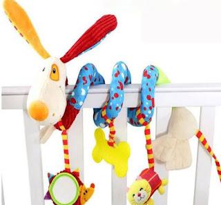 Juguetes, Medio de Aprendizaje, Bebe