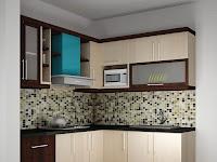 Cara Mudah Membersihkan Dapur Minimalis