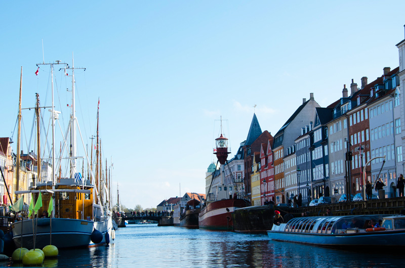 Five Things to Do in Copenhagen, Denmark