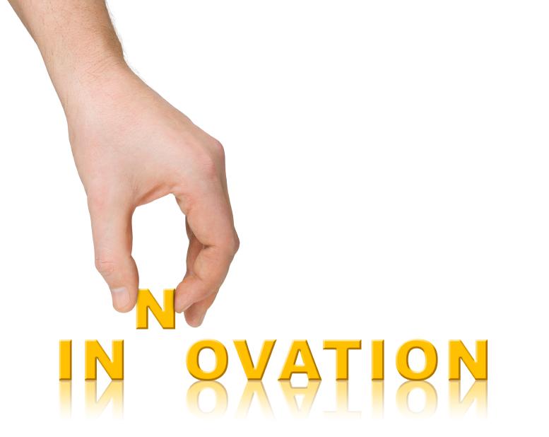 La innovación no es algo que se habla de la boca para afuera. - Resumen 2015 sobre la Innovación.