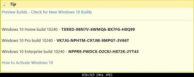 windows 10 enterprise serial key
