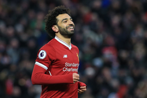 I Am Glad To Be Compared To Messi & Ronaldo'- Salah Speaks