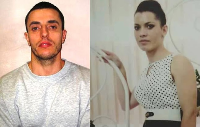 Arben Rexha and Elidona Demiraj