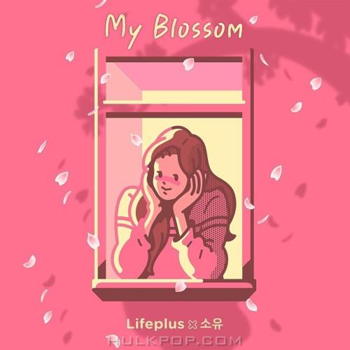 SOYOU – My Blossom – Single
