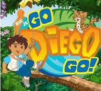 serie infantil go diego go