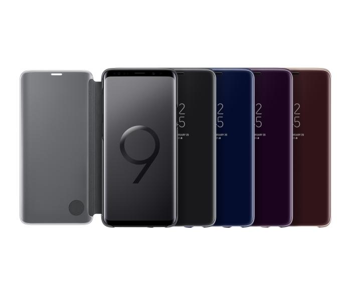 Nuevas experiencias de trabajo con el Galaxy S9 y S9+