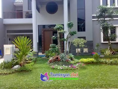 Jasa Tukang Taman Surabaya Cara merawat taman