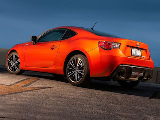 2017 scion frs turbo