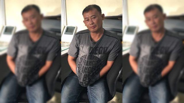 Astagfirullah, Pria Ini Kirim SMS Mau Bom Masjid Istiqlal, Ini Kesaksian Ketua RT