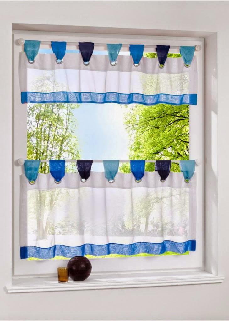 Memilih Kain Langsir Seperti Lace Nylon Dan Cotton Lebih Sesuai Dapur Juga Sepatutnya Senang Untuk Dicuci Dijaga