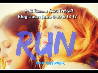 Review: Run by Kody Keplinger | Blog Tour
