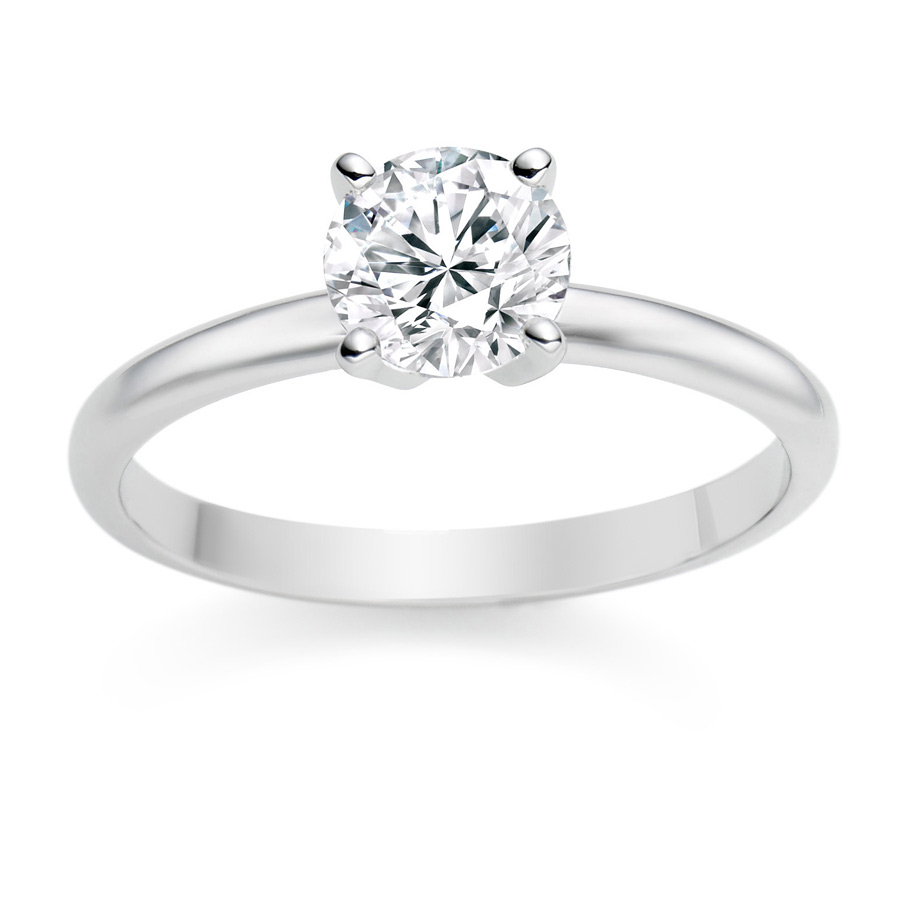 engagement ring - Difference Between Engagement Ring And Wedding Ring