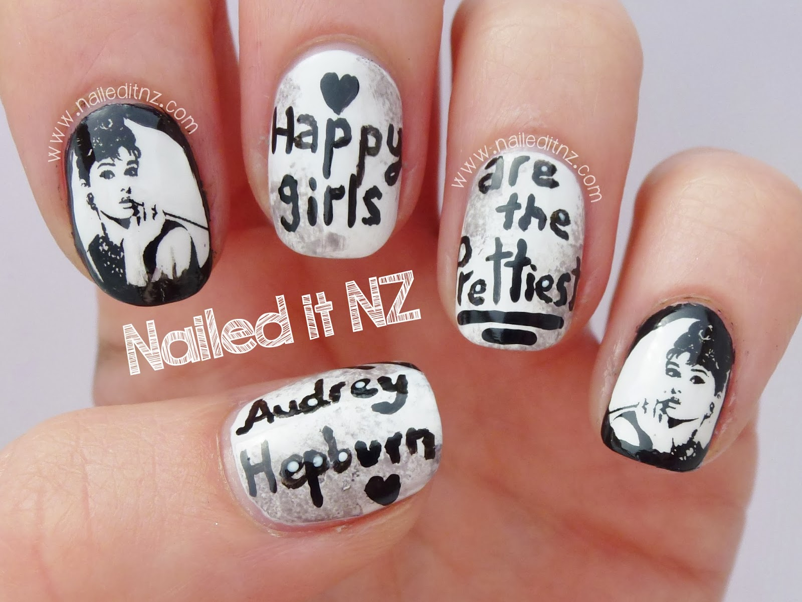 Image result for book quotes nail art