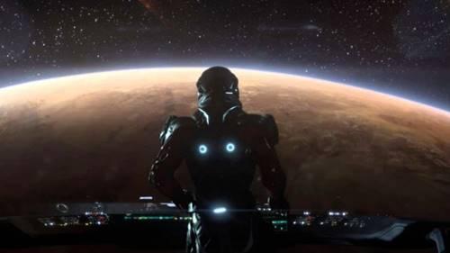 Jogos mais esperados de 2017 para PlayStation 4: Mass Effect Andromeda