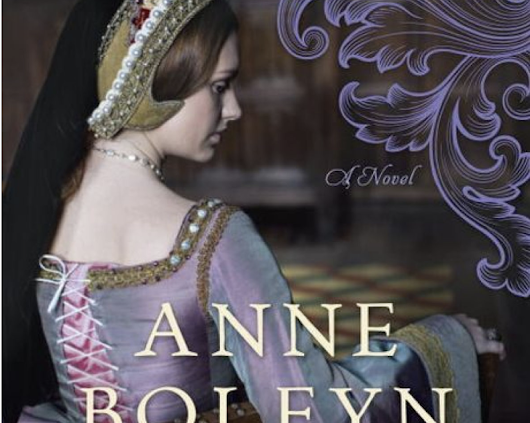 Upcoming Historical Fiction Release! Anne Boleyn, A King's Obsession by Alison Weir