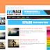 Evo Magz Premium Blogger Template