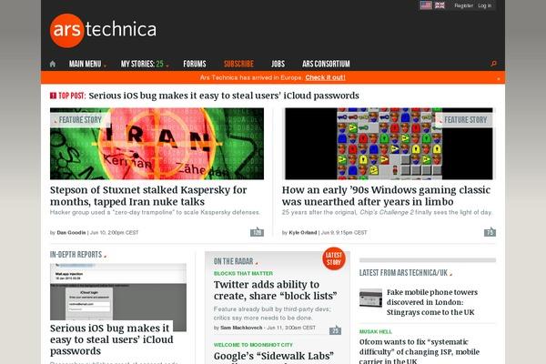 daftar situs teknologi terbaik di luar negeri yang harus anda ketahui