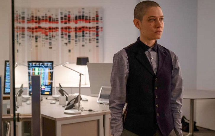 Billions - Episode 5.03 - Beg, Bribe, Bully - Promo, Promotional Photos + Press Release