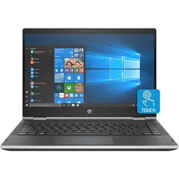 HP Pavilion x360 14-BA253CL Drivers