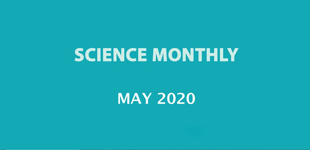 Science Monthly May 2020 Download PDF