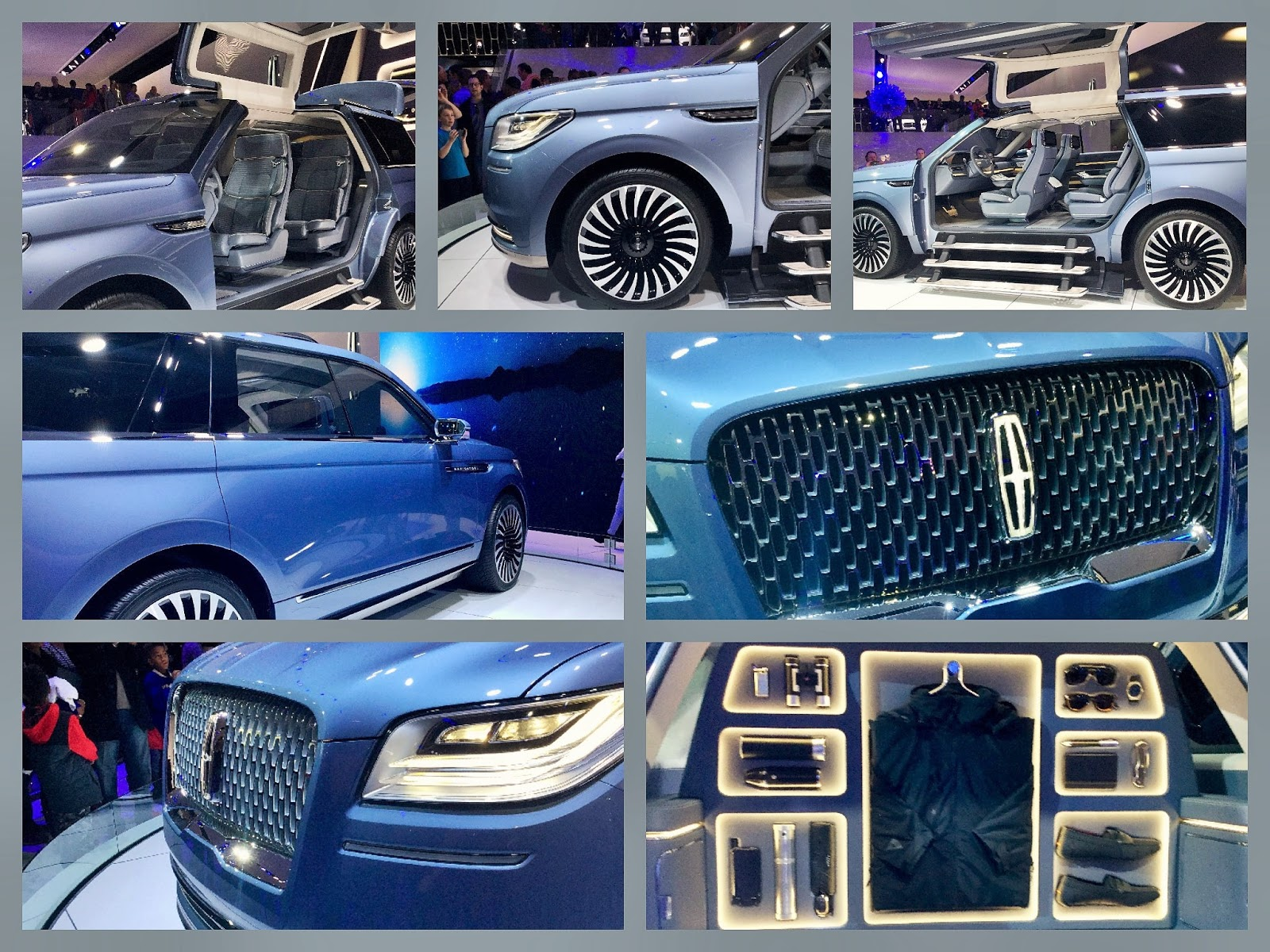 2018 lincoln navigator colors. exellent 2018 2018 lincoln navigator concept throughout lincoln navigator colors