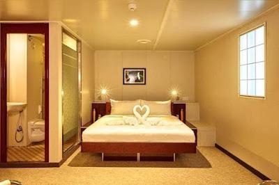 How to book Angriya Cruise Mumbai to Goa - Bookings, Timings, Tickets, Facilities etc
