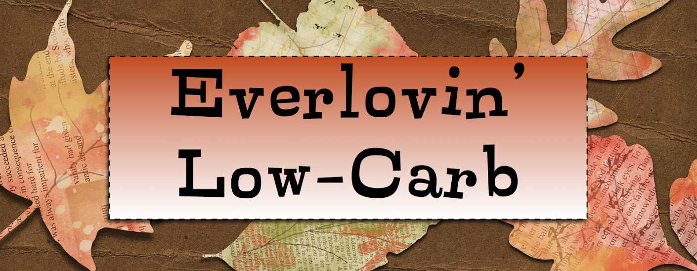 Everlovin' Low-Carb