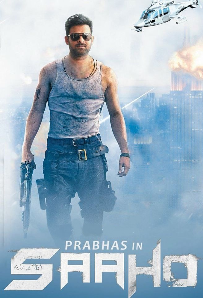 Saaho Ringtones & Bgm for cellphone