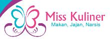 Miss Kuliner dan Narsis