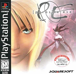 Parasite Eve PS1 ISO